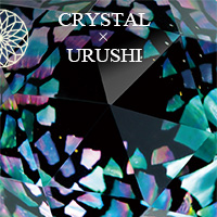 WANOIRO Crystals Menu Image