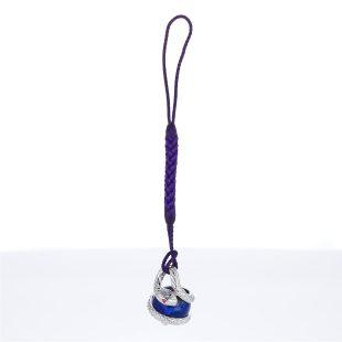 宝石クォーツ・水晶とターコイズとラスピラズリとその他の宝石を使ったヘビ・爬虫類のデザインが特徴的な銀風根付・ピンズの商品写真です。型番:GP501001-01~03 画像その1