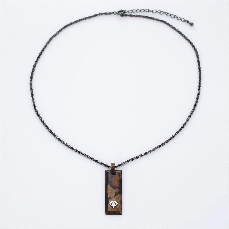 倭の色ネックレス/ペンダントの商品写真です。型番:BR201001-01~04 画像その1