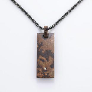 倭の色ネックレス/ペンダントの商品写真です。型番:BR201001-01~04 画像その5