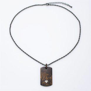 倭の色ネックレス/ペンダントの商品写真です。型番:BR201002-01~04 画像その1