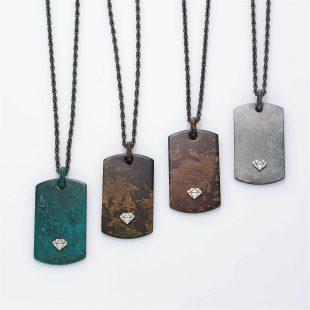 倭の色ネックレス/ペンダントの商品写真です。型番:BR201002-01~04 画像その6