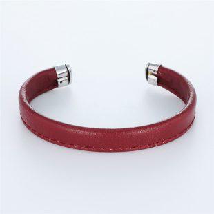 環の色ブレスレットの商品写真です。型番:LE401001-01~04 画像その1