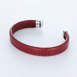 環の色ブレスレットの商品写真です。型番:LE401001-01~04 画像その2