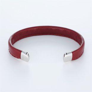 環の色ブレスレットの商品写真です。型番:LE401001-01~04 画像その4