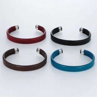 環の色ブレスレットの商品写真です。型番:LE401001-01~04 画像その5