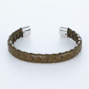 環の色ブレスレットの商品写真です。型番:LE401002-01~04 画像その1