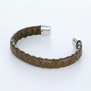 環の色ブレスレットの商品写真です。型番:LE401002-01~04 画像その2