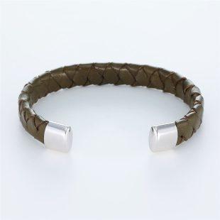 環の色ブレスレットの商品写真です。型番:LE401002-01~04 画像その4