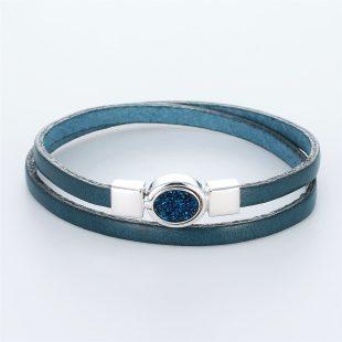 その他のモチーフのデザインが特徴的な環の色ブレスレットの商品写真です。型番:LE401003-01~04 画像その1