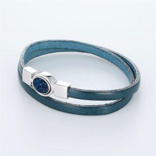 その他のモチーフのデザインが特徴的な環の色ブレスレットの商品写真です。型番:LE401003-01~04 画像その2