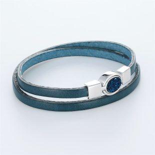 その他のモチーフのデザインが特徴的な環の色ブレスレットの商品写真です。型番:LE401003-01~04 画像その3