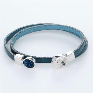 その他のモチーフのデザインが特徴的な環の色ブレスレットの商品写真です。型番:LE401003-01~04 画像その4
