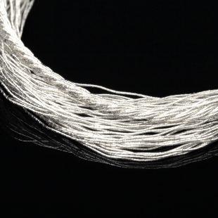 和の彩 金銀糸ブレスレットの商品写真です。型番:658-976 画像その2